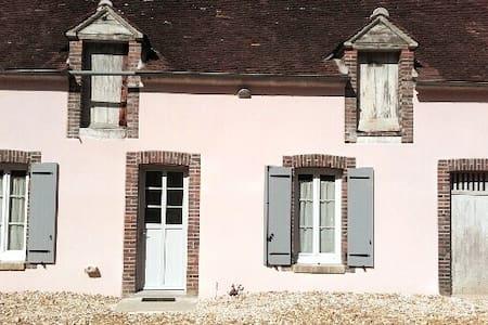 Charmante maison fraîchement restaurée