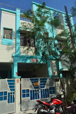 Best Budget place in Secunderabad, 1BHK apartment
