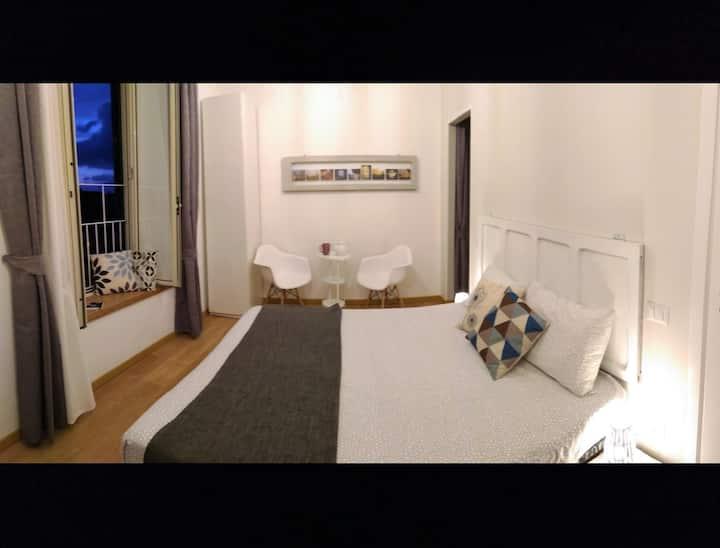 Tivoli old town - private room