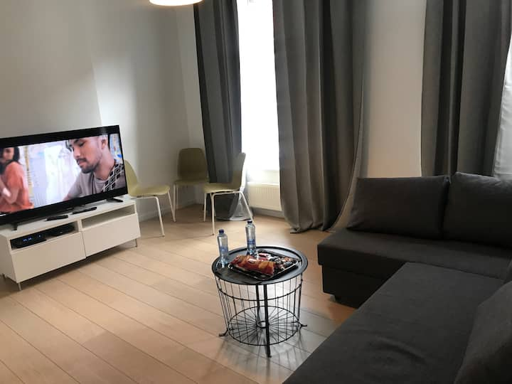 Lux Apartment in Gard du midi 2ET