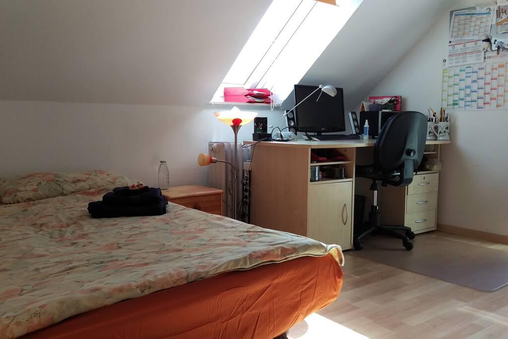Euer Schlafzimmer / Your bedroom