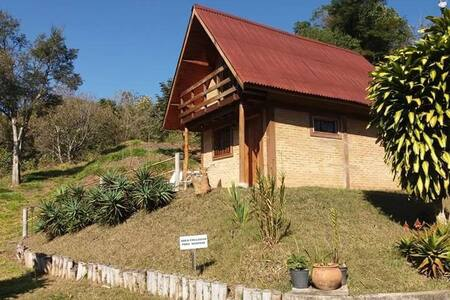 Camping Cachoeira do Roncador
