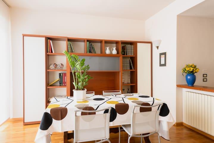 Appartamento della Faggiuola - Arezzo - Lägenhet