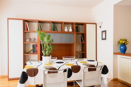 Appartamento della Faggiuola - Arezzo