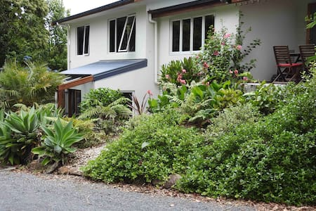Camphor Tree Cottage - Kerikeri