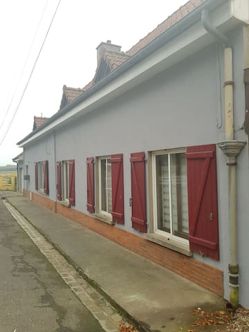 Airbnb Fontaine Sur Somme Vacation Rentals Places To