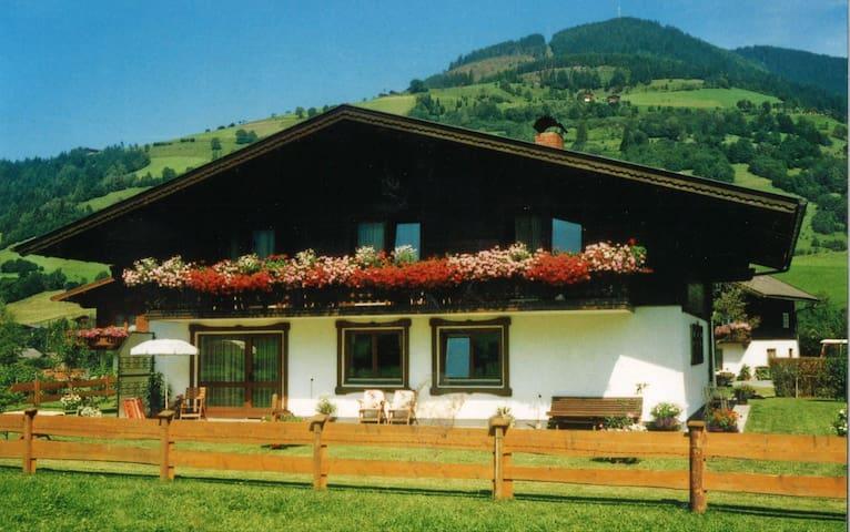 Gemütliche Ferienwohnung für SIE - Pichl - Condominium