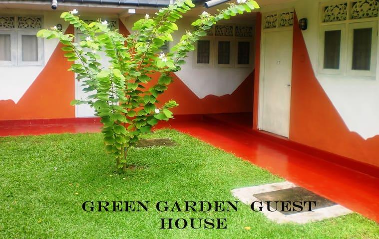 Green Garden Guest House - Aluthgama - House