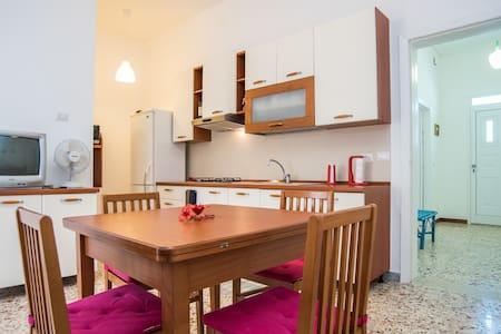 il MANDORLO - Casuzze - Apartment