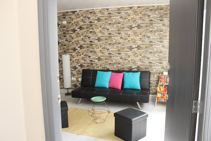 Nice apartment close to historic heritage - Tegucigalpa - Apartment