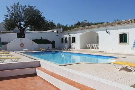 """Albufeira, Paderne - Rustic Village B, set in Quinta Algarvia - by J2B"" - Paderne"