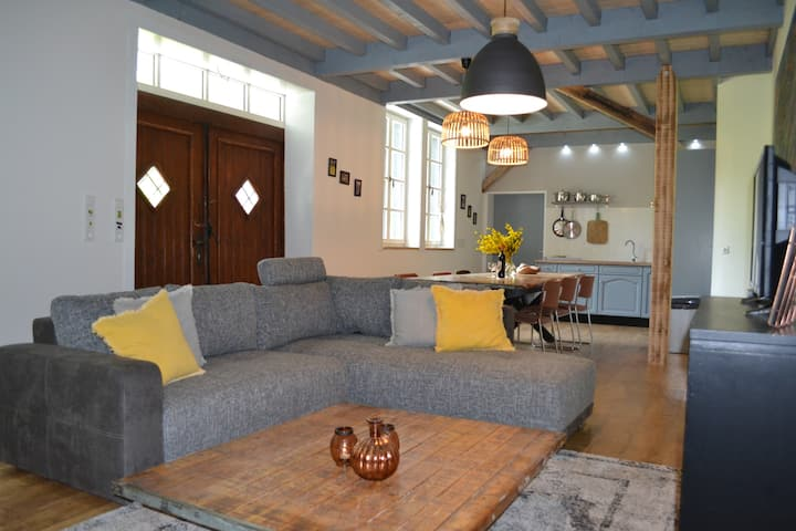 Myhome4you/Appartment Rosental