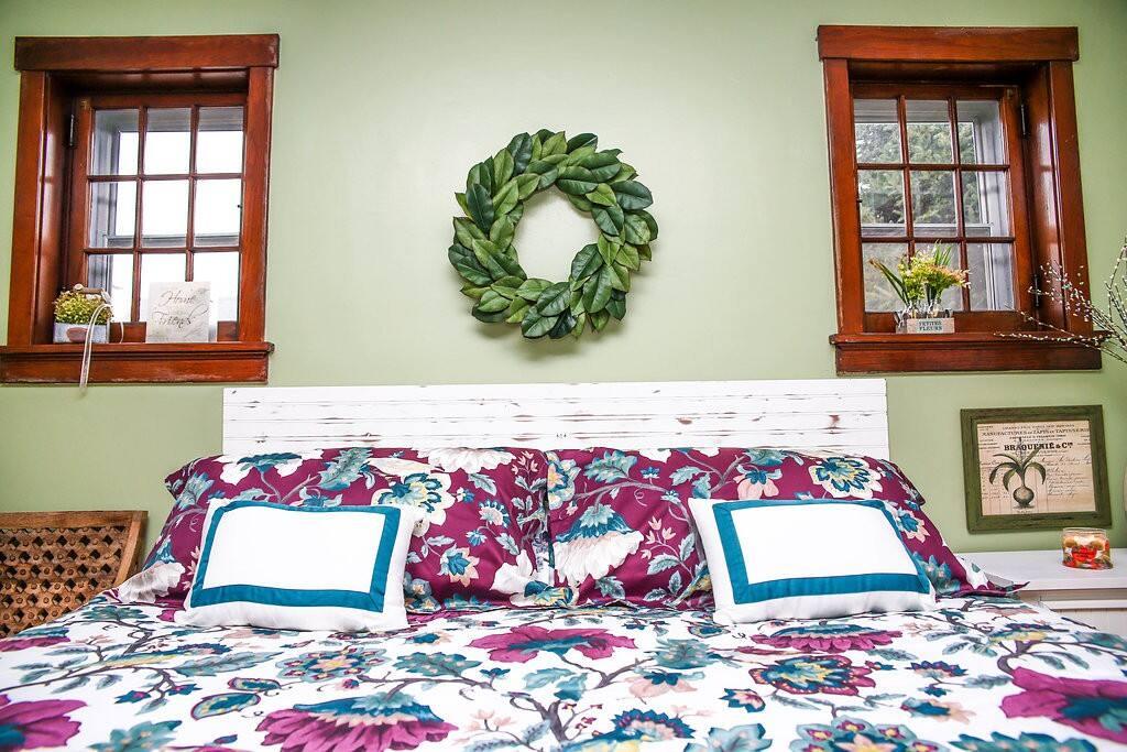 Main Bed- 2