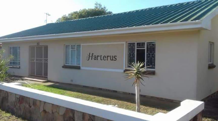 Harterus