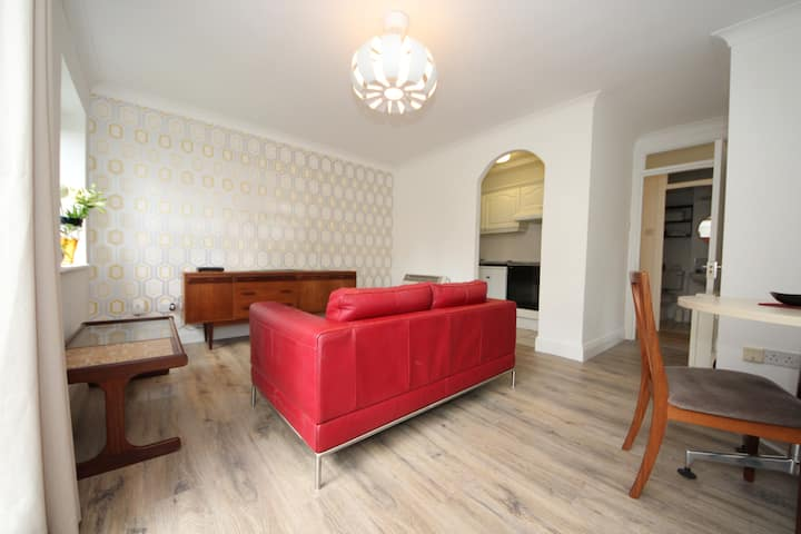 Liberties 2 Bed Apartment