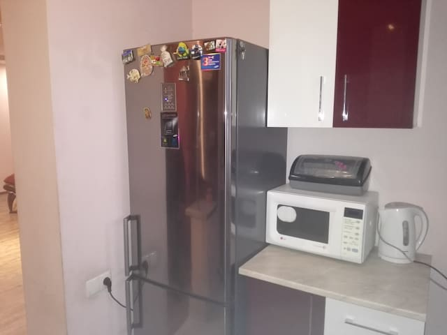 Excellent apartment for family and couples - Yerevan - Appartement