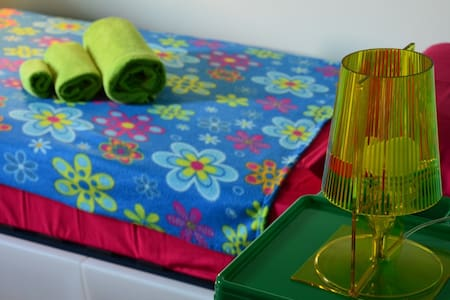ANGELO ROSSI B&B - Singola/Doppia - Monfalcone - Bed & Breakfast