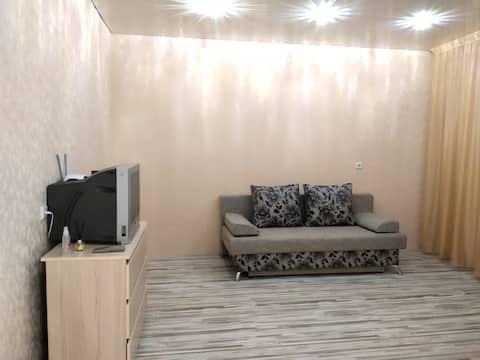 Квартира на Богдана Хмельницкого, 50