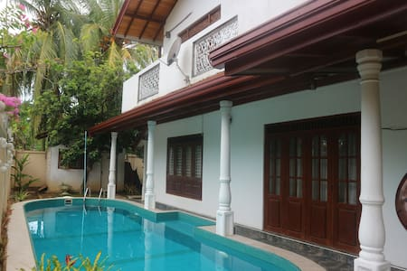 Boutique Coastal Guest House with Pool