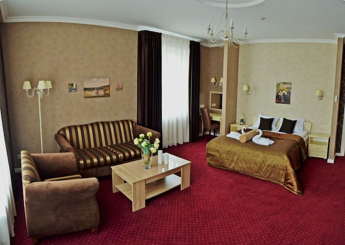 Luxury room near the sea - โอเดสซา - บ้าน