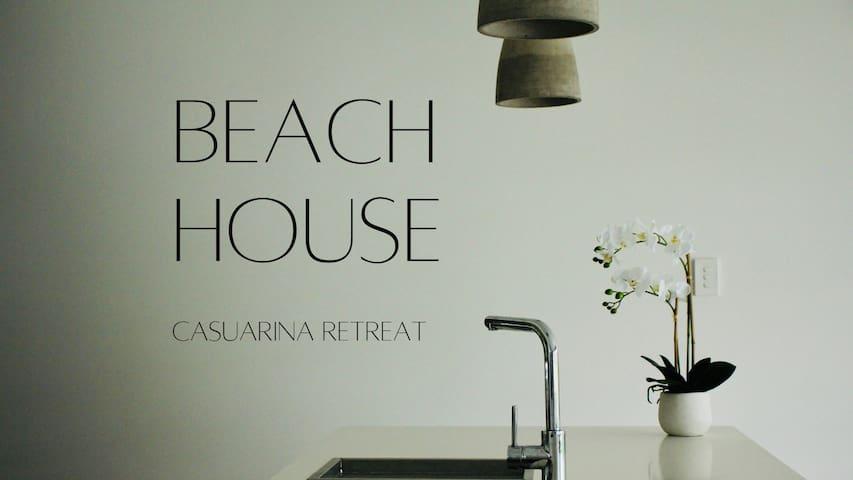 Beach House Casuarina Retreat