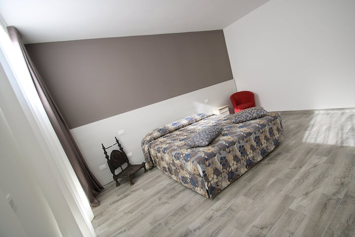 B&BveniceLAGOON Cool,Wifi-Aircnd-Parking-Breakf104