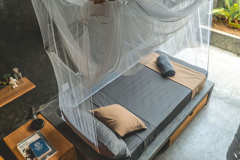 private single hostel studio