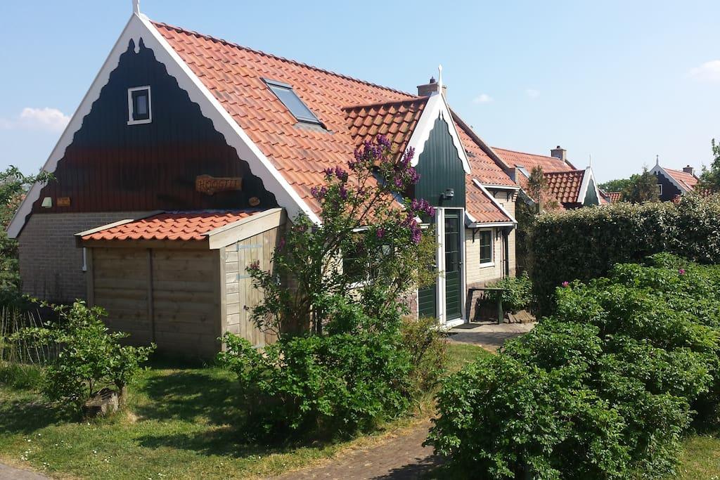 Waddeneiland terschelling zomerhuis huizen te huur in for Huizen te koop friesland