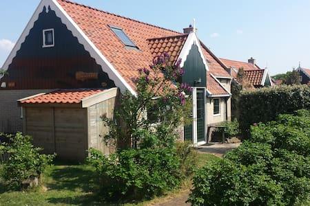 waddeneiland Terschelling zomerhuis - Oosterend - Stuga