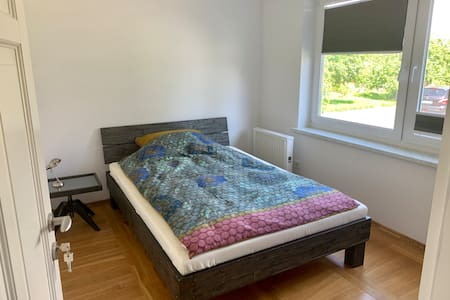 Cozy bedroom for 2 in Kintai