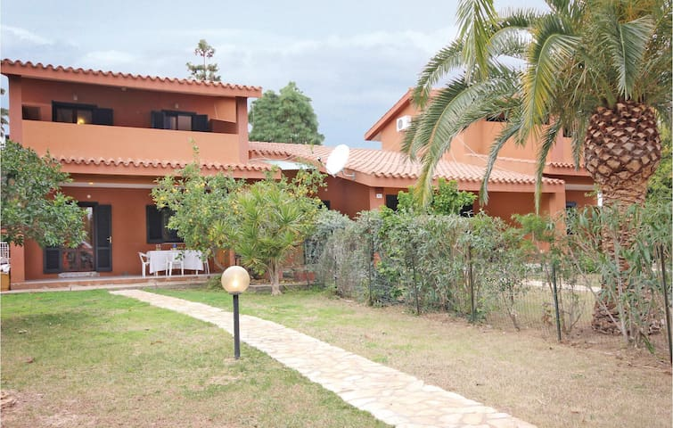 Holiday apartment with 1 room on 30m² in Costa Rei -CA-