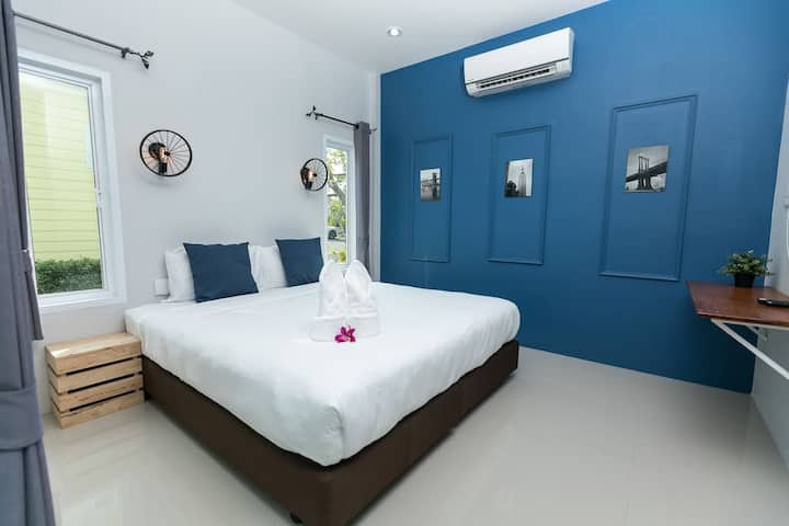 Small Villa in Chanthaburi