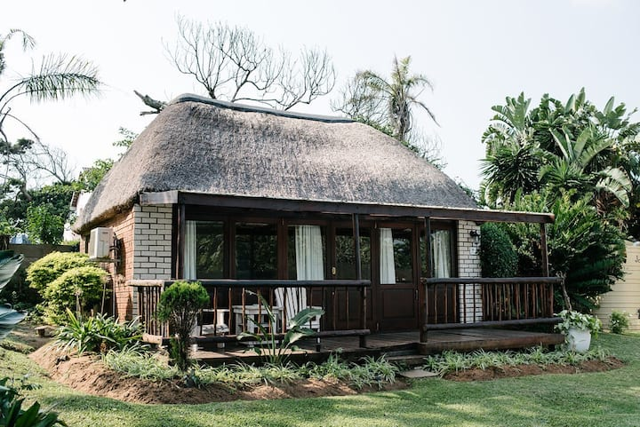 African Sands Guesthouse - Superior Family Unit