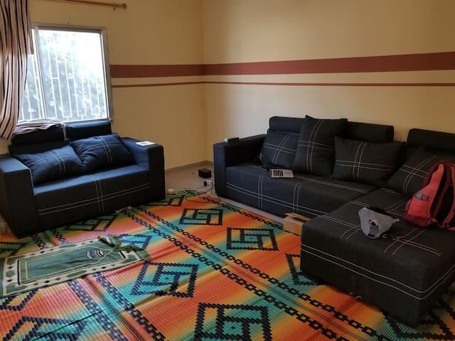 Biyou 2 bedroom