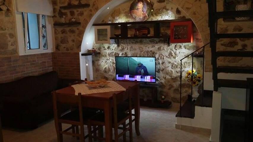 Casa Erika - Ragusa - House