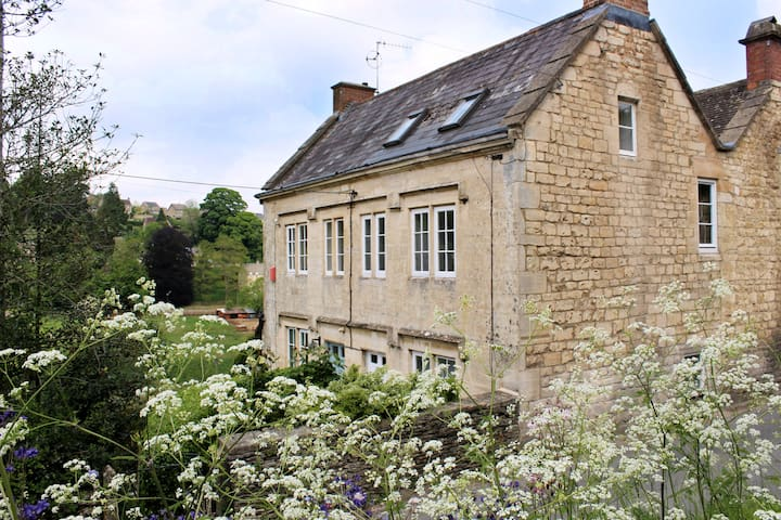 Beautiful Grade II Listed Cotswold Cottage - Nailsworth - Hus