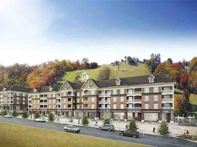 Horseshoe Valley Resort Condo