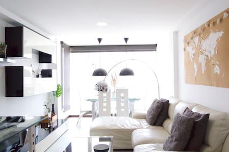 Apartamento Mirador Castelao