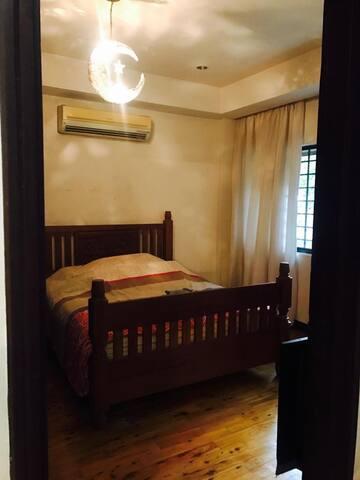 Comfy room @Bangsar