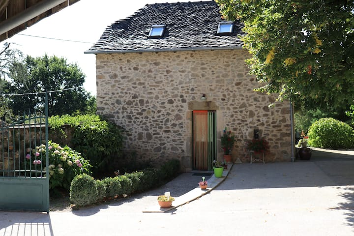 Chez Lise & Simon au Corpoul