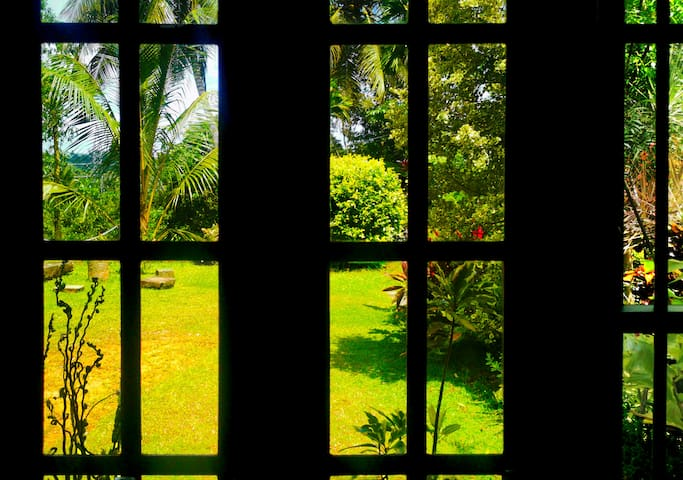Maygrove view entire home in Galle