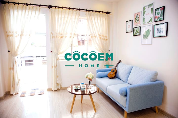 ☆CoCoEm Home☆ Spacious 3 BRs great vibes JapanTown