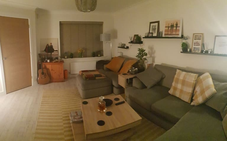 Spare room or entire place in Mid Cornwall