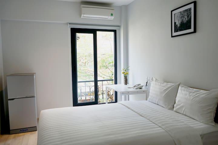 Superior Room - La Cigale Residence