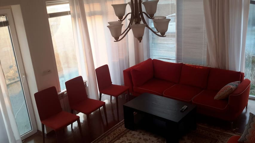 2room house with garden - Baku - Casa