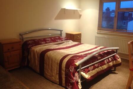 Double room spacious & bright - Lontoo - Talo