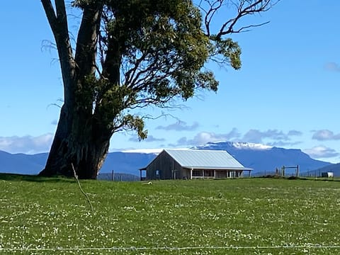 Castra High Country Cottages