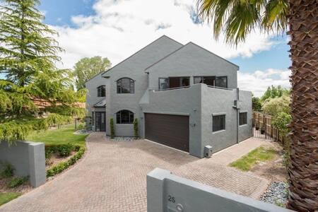 Modern Architecturally Designed - Hamilton