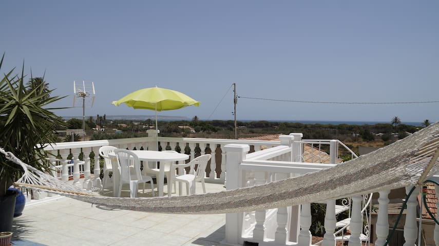 La Marina-Elche - aprox. 8 min. walk to the beach - Elx - Casa adossada
