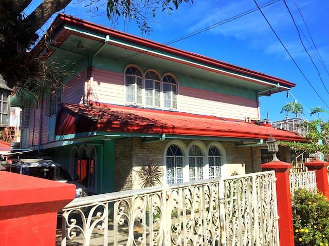 Balay Baguio